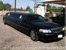 2011, Lincoln Town Car L, Sedan Stretch Limo, Tiffany Coachworks
