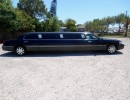 2006, Lincoln Town Car, Sedan Stretch Limo, Royal Coach Builders