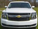 2015, Chevrolet Tahoe, SUV Stretch Limo, Elite Coach