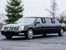2008, Cadillac DTS, Sedan Stretch Limo, LCW