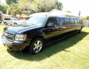2007, Chevrolet Suburban, SUV Stretch Limo, Legendary