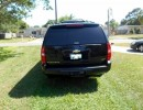Used 2007 Chevrolet Suburban SUV Stretch Limo Legendary - st petersburg, Florida - $13,500