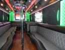 2011, Ford F-550, Mini Bus Limo, LGE Coachworks