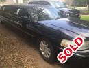 Used 2007 Lincoln Town Car Sedan Stretch Limo Krystal - Austin, Texas - $5,995
