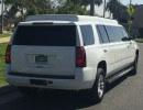 Used 2015 Chevrolet Tahoe SUV Stretch Limo American Limousine Sales - Los angeles, California - $54,995