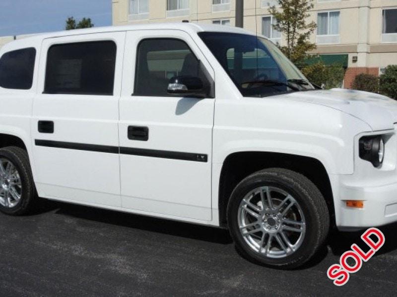 New 2014 Mobility Ventures MV 1 Van Shuttle Tour