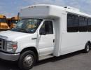 Used 2012 Ford E-450 Mini Bus Shuttle / Tour Champion - Kankakee, Illinois - $25,000