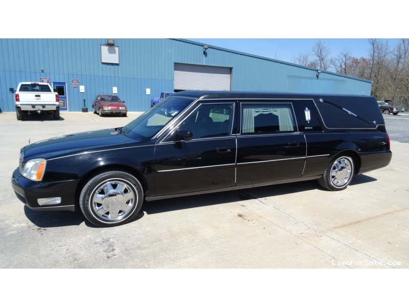 2018 cadillac hearse. contemporary cadillac used 2003 cadillac de ville funeral hearse su0026s coach company  plymouth  meeting pennsylvania 10500 for 2018 cadillac hearse