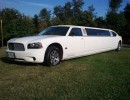Used 2008 Dodge Charger Sedan Stretch Limo Springfield - Upper Marlboro, Maryland - $23,999