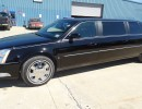Used 2007 Cadillac DTS Funeral Limo S&S Coach Company - Plymouth Meeting, Pennsylvania - $23,800