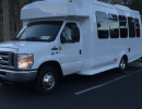 2009, Ford E-450, Mini Bus Limo, Turtle Top
