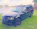 Used 2015 Lincoln Navigator L SUV Limo Limo Land by Imperial - FT LAUDERDALE, Florida - $89,000