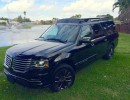 Used 2015 Lincoln Navigator L SUV Limo Limo Land by Imperial - FT LAUDERDALE, Florida - $79,900