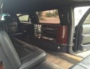 Used 2011 Lincoln Town Car Sedan Stretch Limo LCW - Cleveland, Ohio - $30,000