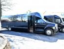 2015, Ford F-650, Mini Bus Limo, Tiffany Coachworks