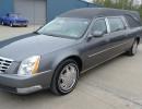 2007, Cadillac DTS, Funeral Hearse, Eagle Coach Company