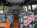 Used 2010 Ford E-450 Mini Bus Shuttle / Tour Federal - Napa, California - $35,000