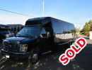 Used 2010 Ford E-450 Mini Bus Shuttle / Tour Federal - Napa, California - $35,000