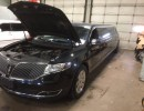 Used 2013 Lincoln MKT Sedan Stretch Limo Krystal - Winona, Minnesota - $38,500