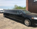 Used 2013 Lincoln MKT Sedan Stretch Limo Krystal - Winona, Minnesota - $24,500
