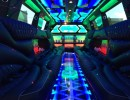 2015, SUV Stretch Limo, Pinnacle Limousine Manufacturing, 55,000 miles