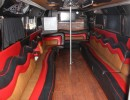 Used 1994 Metrotrans Eurotrans Motorcoach Limo Authority Coach Builders - Addison, Illinois - $23,500