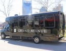 2008, Ford E-450, Mini Bus Limo, StarTrans