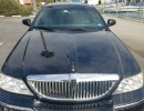 Used 2011 Lincoln Town Car L Sedan Limo  - Los Angeles, California - $6,500