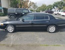 Used 2011 Lincoln Town Car L Sedan Limo  - Los Angeles, California - $7,000