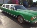 Used 1989 Lincoln Town Car L Sedan Stretch Limo DaBryan - Addison, Illinois - $4,900