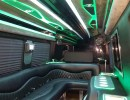 2013, Mercedes-Benz Sprinter, Van Limo, Specialty Conversions