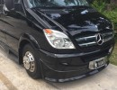 Used 2013 Mercedes-Benz Sprinter Van Limo Specialty Conversions - The Woodlands, Texas - $49,999