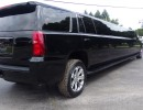 Used 2015 Chevrolet Tahoe SUV Stretch Limo Elite Coach - North East, Pennsylvania - $85,900
