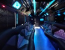 Used 2002 MCI D Series Motorcoach Limo CT Coachworks - Irvine, California - $69,900