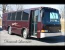 1994, Spartan Bus, Mini Bus Limo, Classic