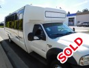 Used 2006 Ford F-550 Mini Bus Limo Krystal - Anaheim, California - $44,900