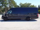 2014, Mercedes-Benz Sprinter, Van Limo, Royal Coach Builders