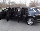 Used 2013 Lincoln MKT Funeral Limo Accubuilt - Plymouth Meeting, Pennsylvania - $62,500