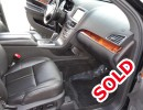 Used 2013 Lincoln MKT Funeral Limo Accubuilt - Plymouth Meeting, Pennsylvania - $63,500