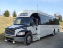 2008, Freightliner M2, Mini Bus Limo, Ameritrans