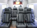 2016, Mercedes-Benz Sprinter, Van Shuttle / Tour, Picasso