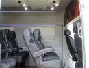 Used 2016 Mercedes-Benz Sprinter Van Shuttle / Tour Picasso - Elkhart, Indiana    - $78,600