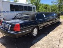 Used 2007 Lincoln Town Car Sedan Stretch Limo Krystal - Galveston, Texas - $14,500