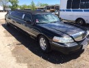 Used 2007 Lincoln Town Car Sedan Stretch Limo Krystal - Galveston, Texas - $15,500