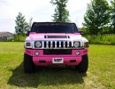 Used 2007 Hummer H2 SUV Stretch Limo VIP Coachworks - Lenox, Michigan - $35,900