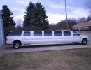 2004, Chevrolet Suburban, SUV Stretch Limo, Craftsmen