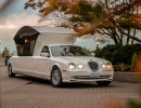 2002, Jaguar S-Type, Sedan Limo
