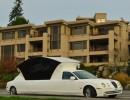 New 2002 Jaguar S-Type Sedan Limo  - Kirkland, Washington - $65,000