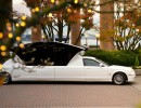 New 2002 Jaguar S-Type Sedan Limo  - Kirkland, Washington - $65,000