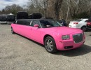 2008, Chrysler 300, Sedan Stretch Limo, Imperial Coachworks